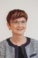 Univ. Prof. Dr. Hildegard Greinix